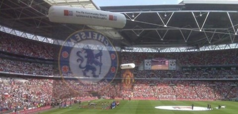 Community Shield 2009